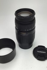 TAMRON Tamron 75-300mm f4-5.6 Lens for Minolta Maxxum Used Good