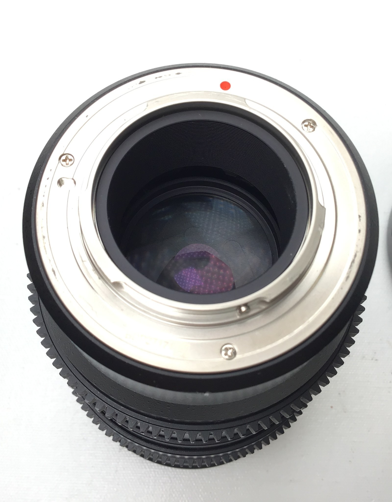 ROKINON Rokinon Cinema AS 35mm T1.5 for MFT Used EX