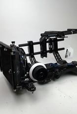 Tilta Tilta Video Rig w/ FF-T03, BS, T03, MB-T03 in Case Used EX