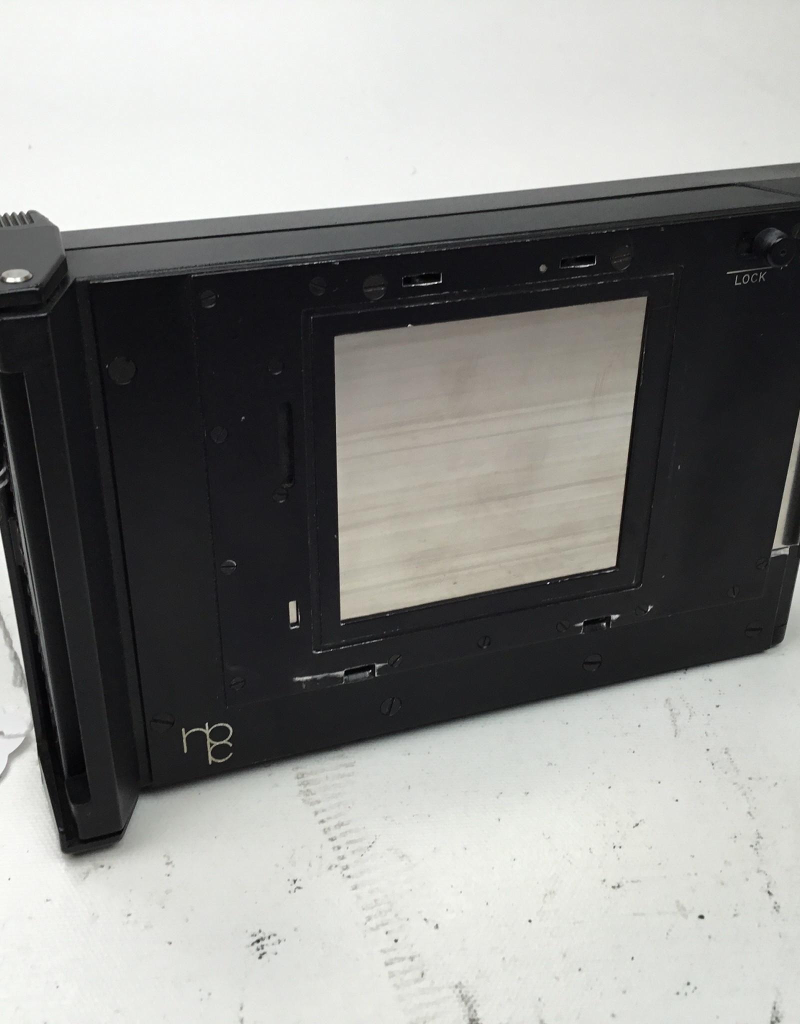 NPC Polaroid Back for Hasselblad Used Fair