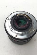 OLYMPUS Olympus 25mm f1.8 Lens Used EX