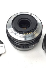 Minolta Minolta Maxxum AF 35-70mm f4 Lens Used Fair