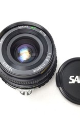 Sakar 28mm f2.8 Lens for Nikon AI Used EX