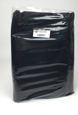 Small Cloth Black Backdrop Used EX