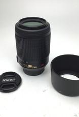NIKON Nikon AF-S Nikkor 55-200mm f4-5.6G VR Lens Used EX