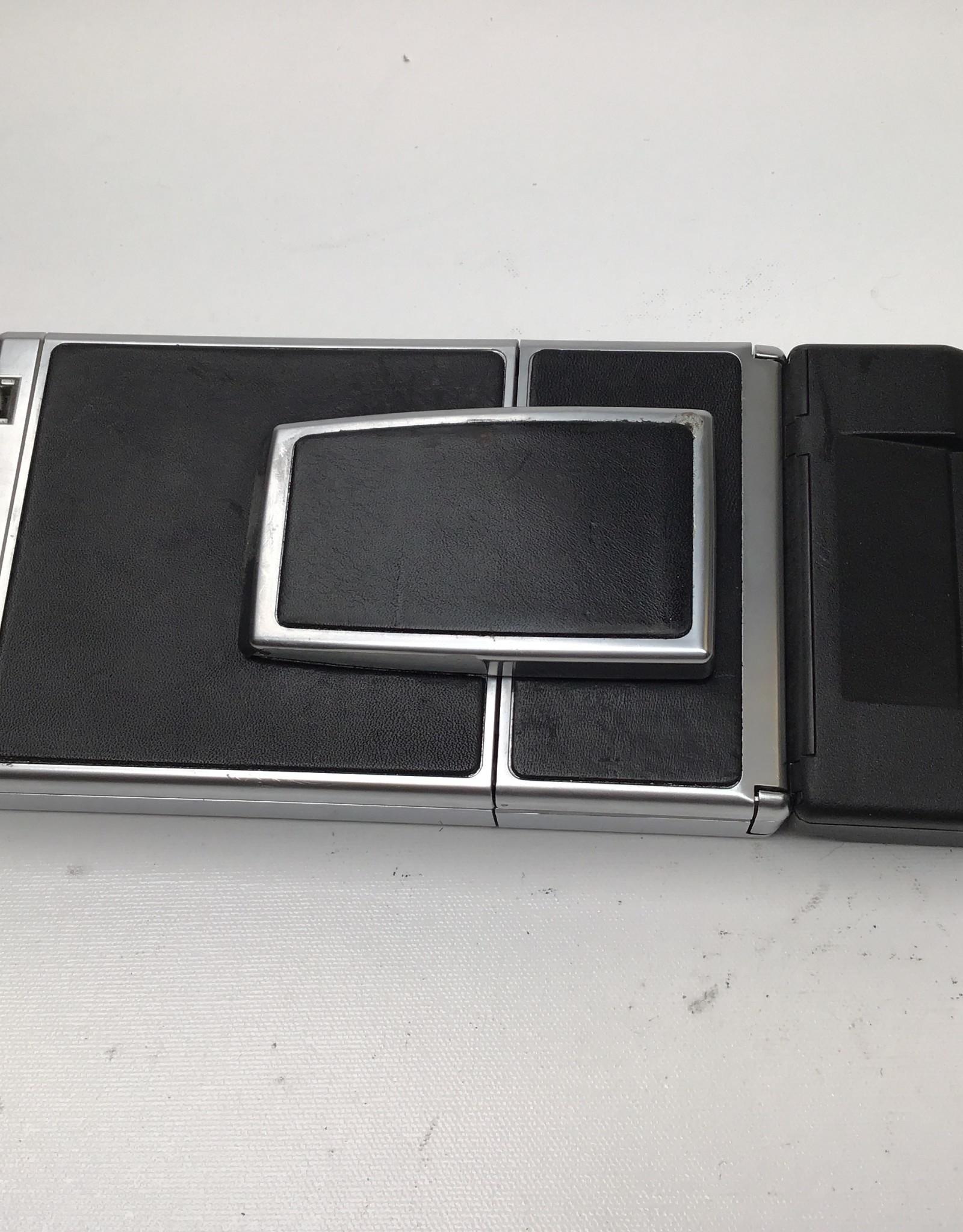 Polaroid SX-70 Sonar One Step Camera Used Fair