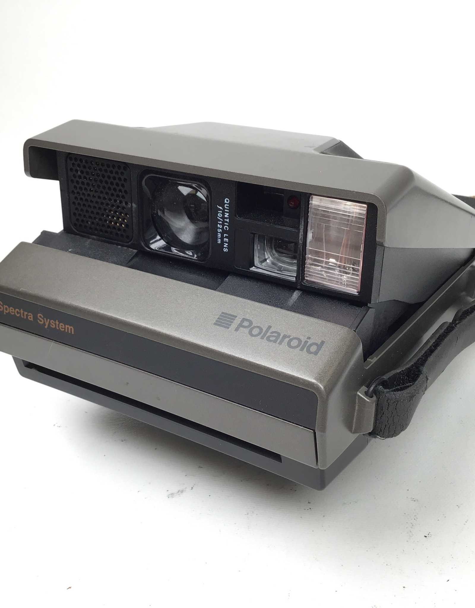 POLAROID Polaroid Spectra Camera Used Fair