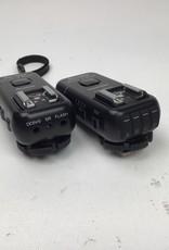 PHOTTIX Phottix Strato II Set 1 Transmitter 1 Receiver for Nikon Used Good