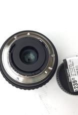 Tokina Tokina Fisheye 10-17mm f3.5-4.5 DX Lens for Nikon Used EX