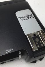 POCKET WIZARD PocketWizard TT5 for Nikon Cameras Used Good