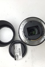SONY Sony E 55-210mm f4.5-6.3 OSS Lens Used EX