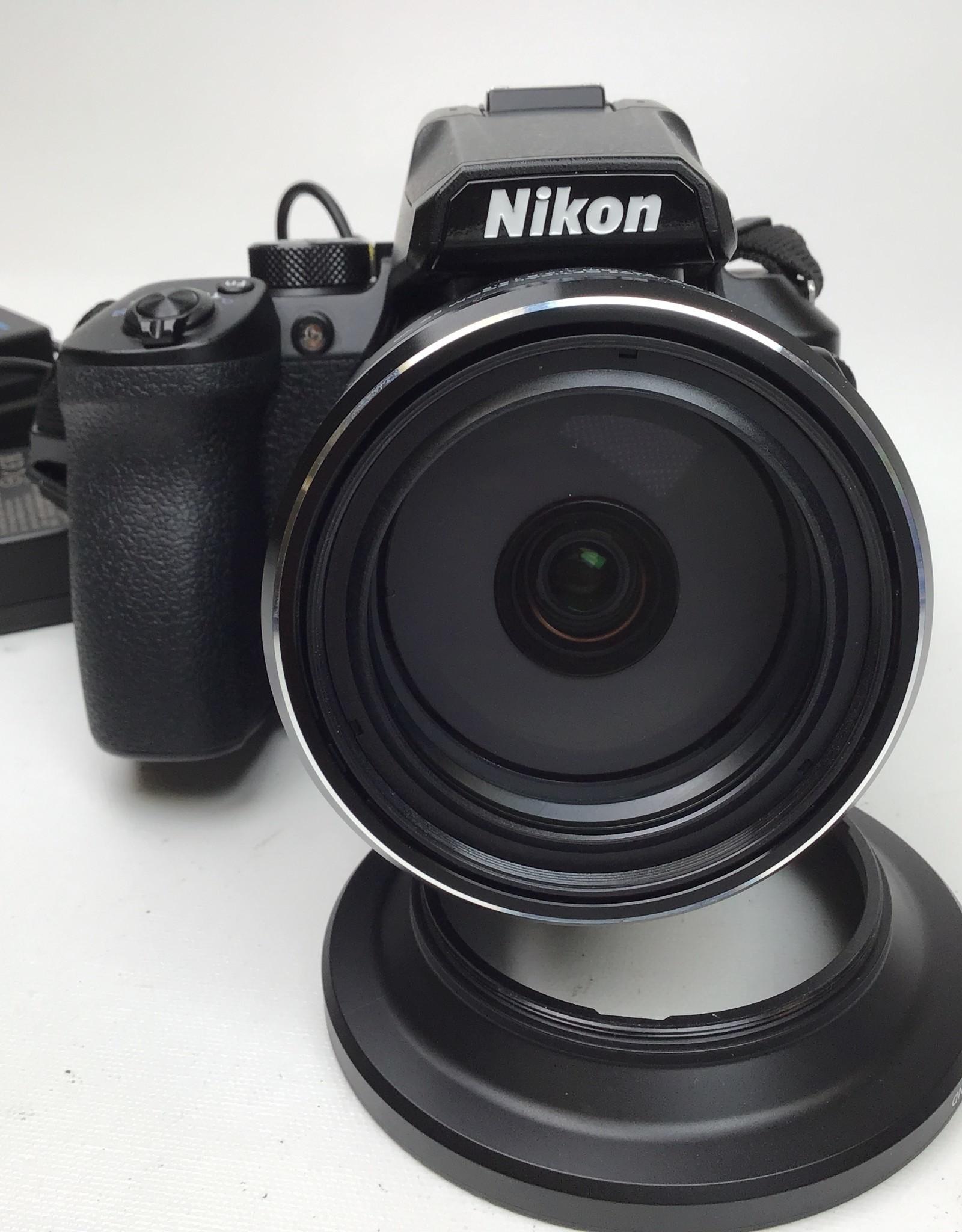 NIKON Nikon Coolpix P950 Camera Used EX