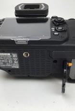 NIKON Nikon D610 Camera Body Shutter Count 5793 Used EX
