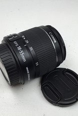 CANON Canon EF-S 18-55mm f3.5-5.6 IS II Lens Used EX