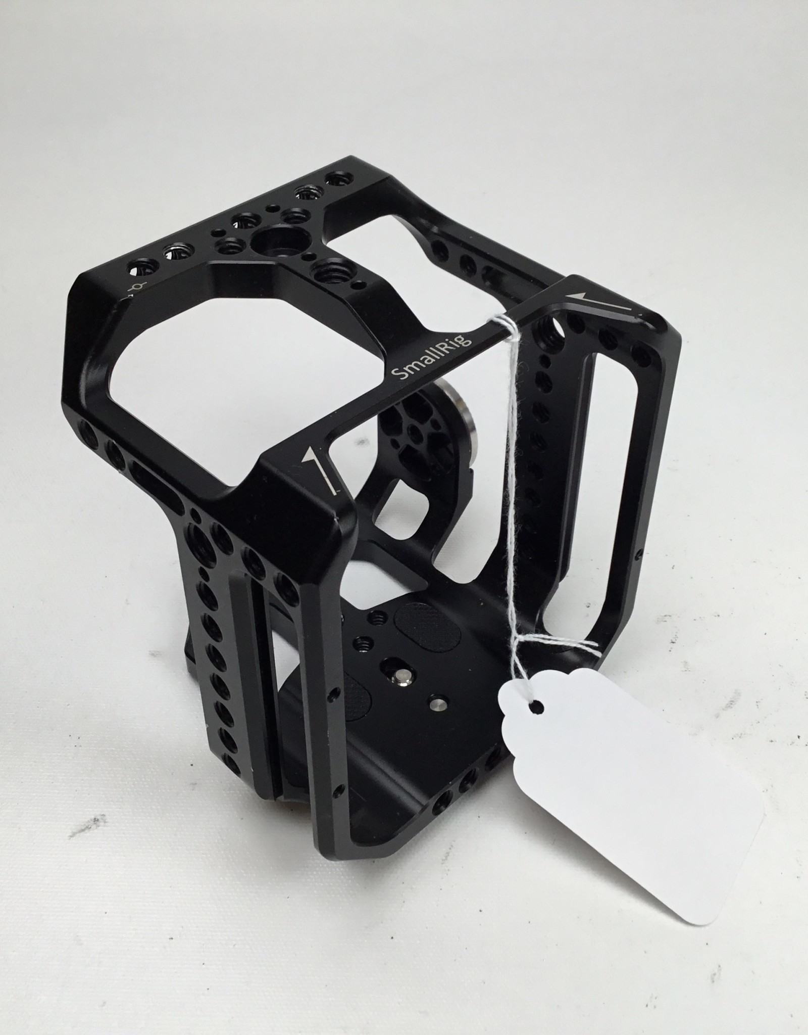 SmallRig SmallRig Z Cam Cage Used EX