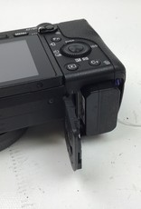 SONY Sony a6300 Camera Body Used Good