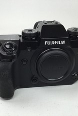FUJI Fuji X-H1 Camera Body Used EX