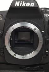 NIKON Nikon D300 Camera with MB-D10 Grip Used Good