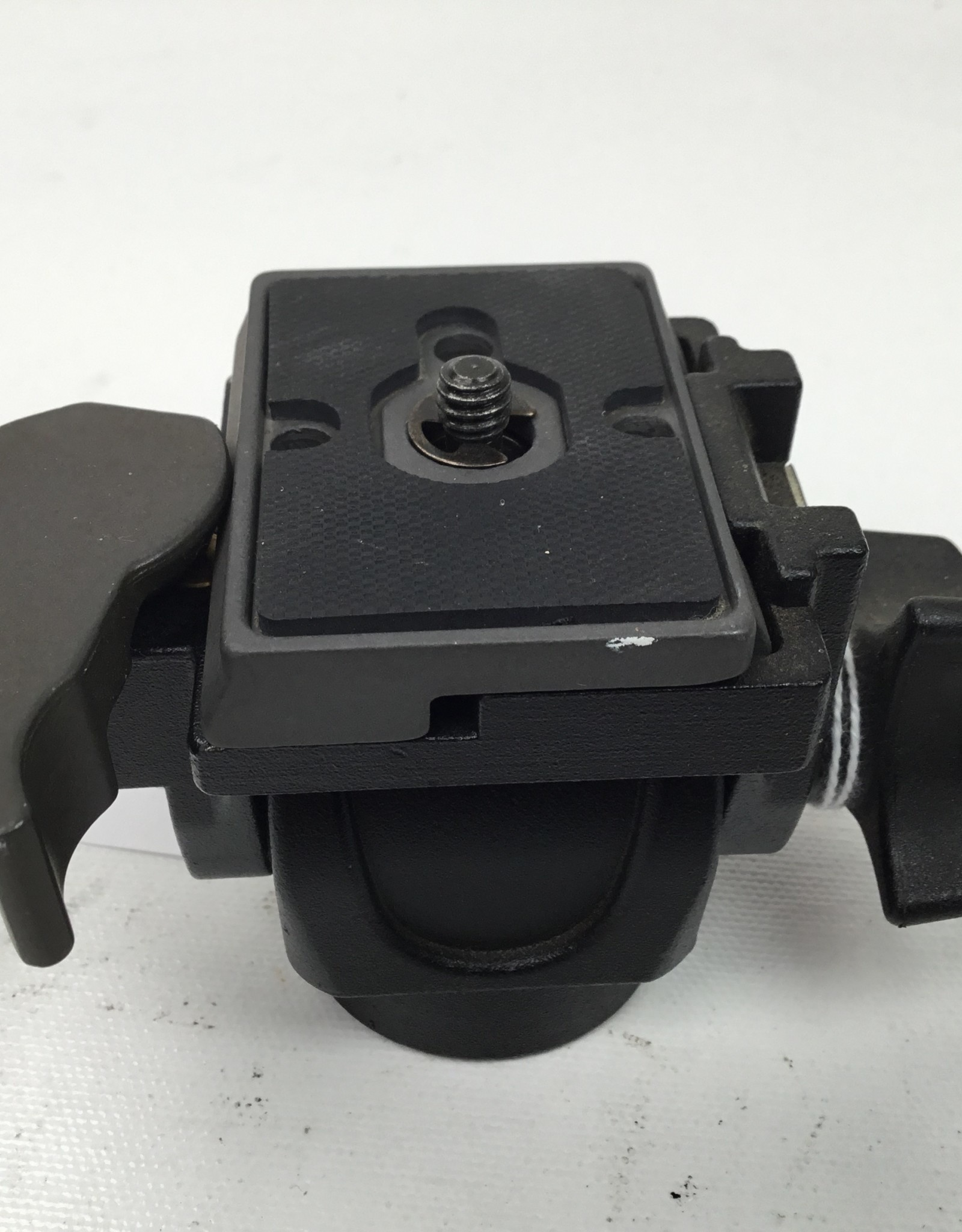 MANFROTTO Manfrotto 3229 Swivel Tilt Monopod Head Used Good