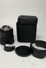 SIGMA Sigma 24mm f1.4 DG Art Lens for Nikon Used Good