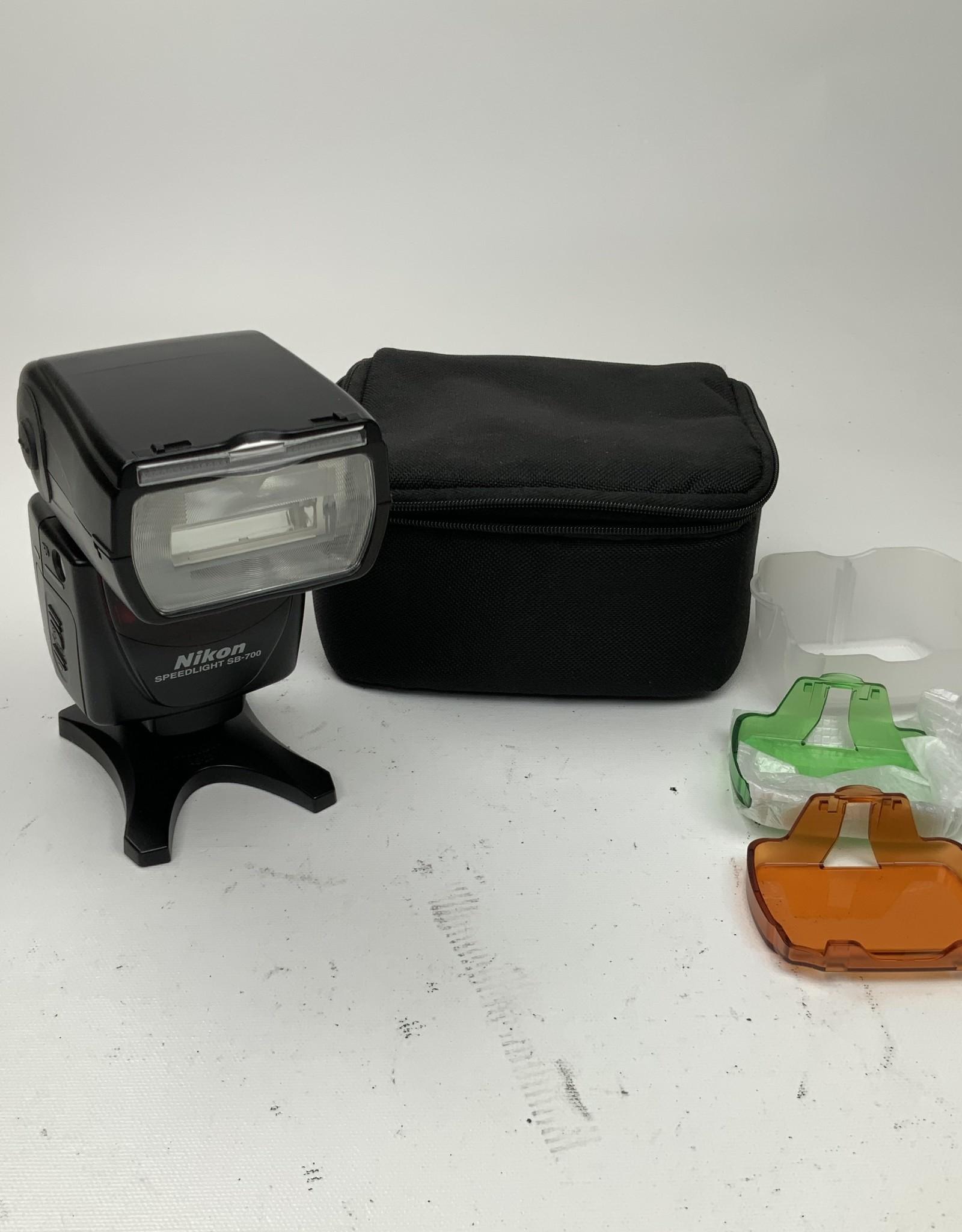 NIKON Nikon Speedlight SB-700 Flash Used EX