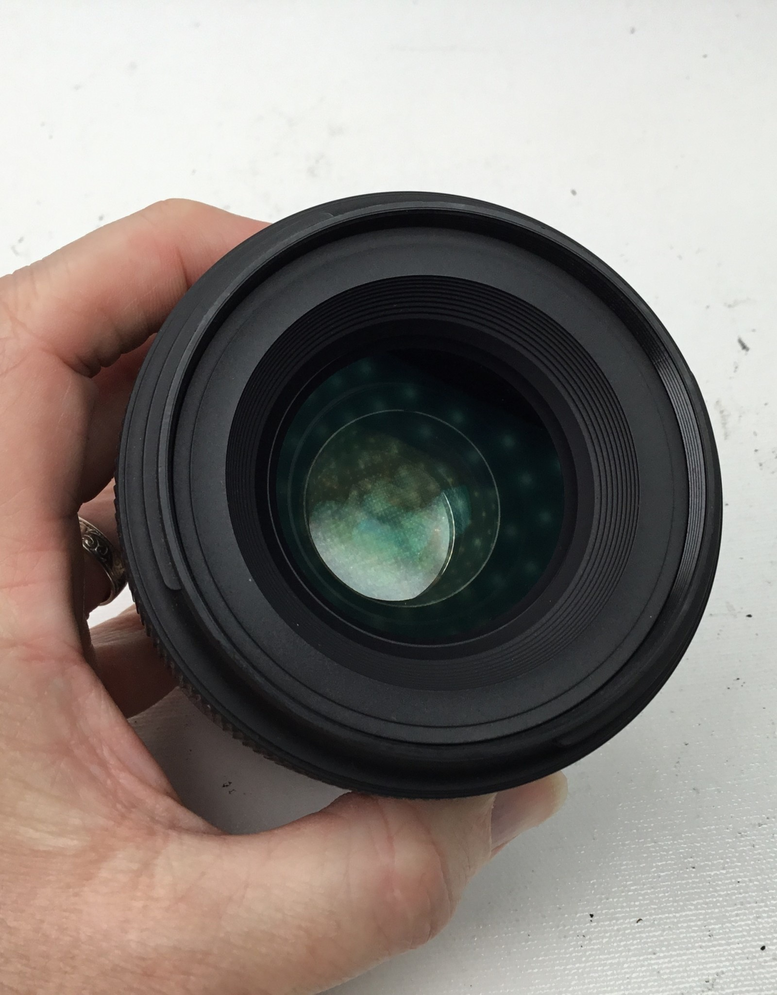 NIKON Tamron SP 45mm f1.8 VC Lens for Canon EF Used EX