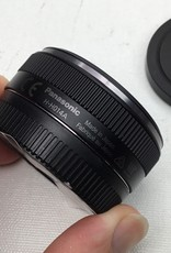 PANASONIC Panasonic Lumix 14mm f2.5 G Asph. Lens Used Good