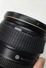 NIKON Nikon AF-S Nikkor 24-120mm f4 G VR Lens Used Fair