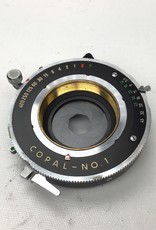 Copal No.1 Shutter Used Good
