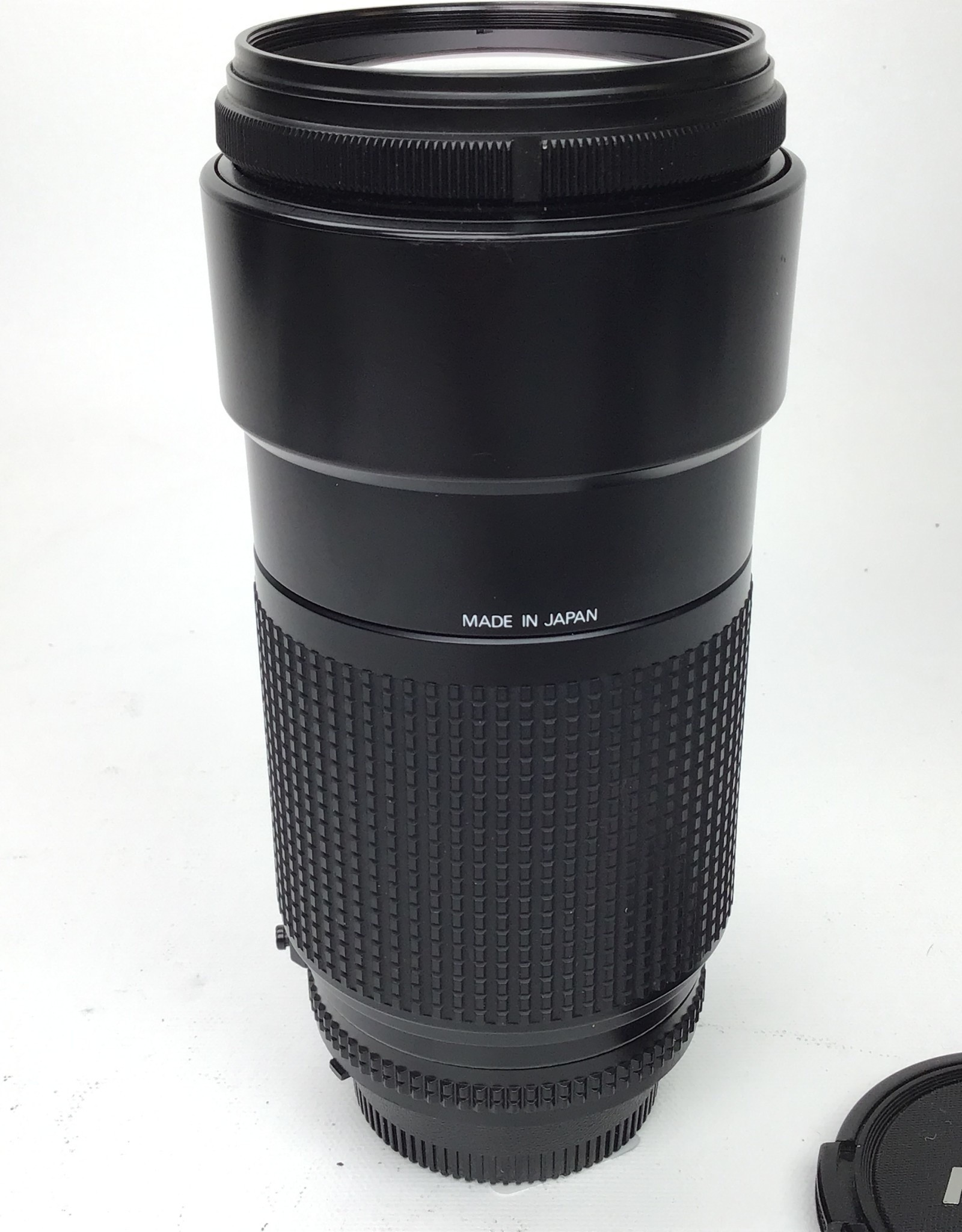 NIKON Nikon AF Nikkor 70-210mm f4 Lens Used EX