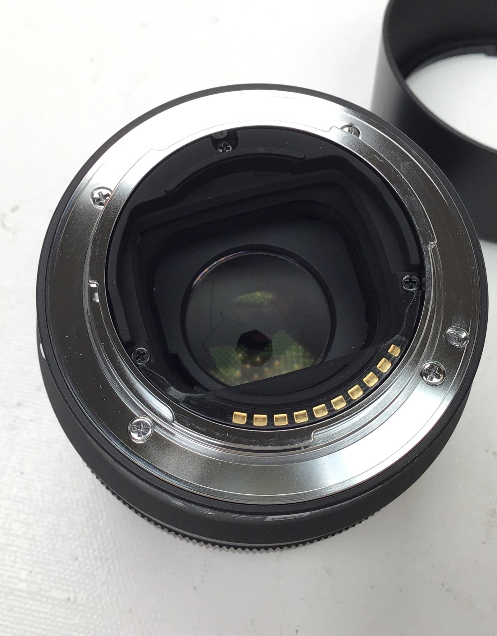 SONY Sony FE 50mm f1.8 Lens in Box Used EX