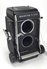 MAMIYA Mamiya C330 Twin Lens Camera Body Used Fair