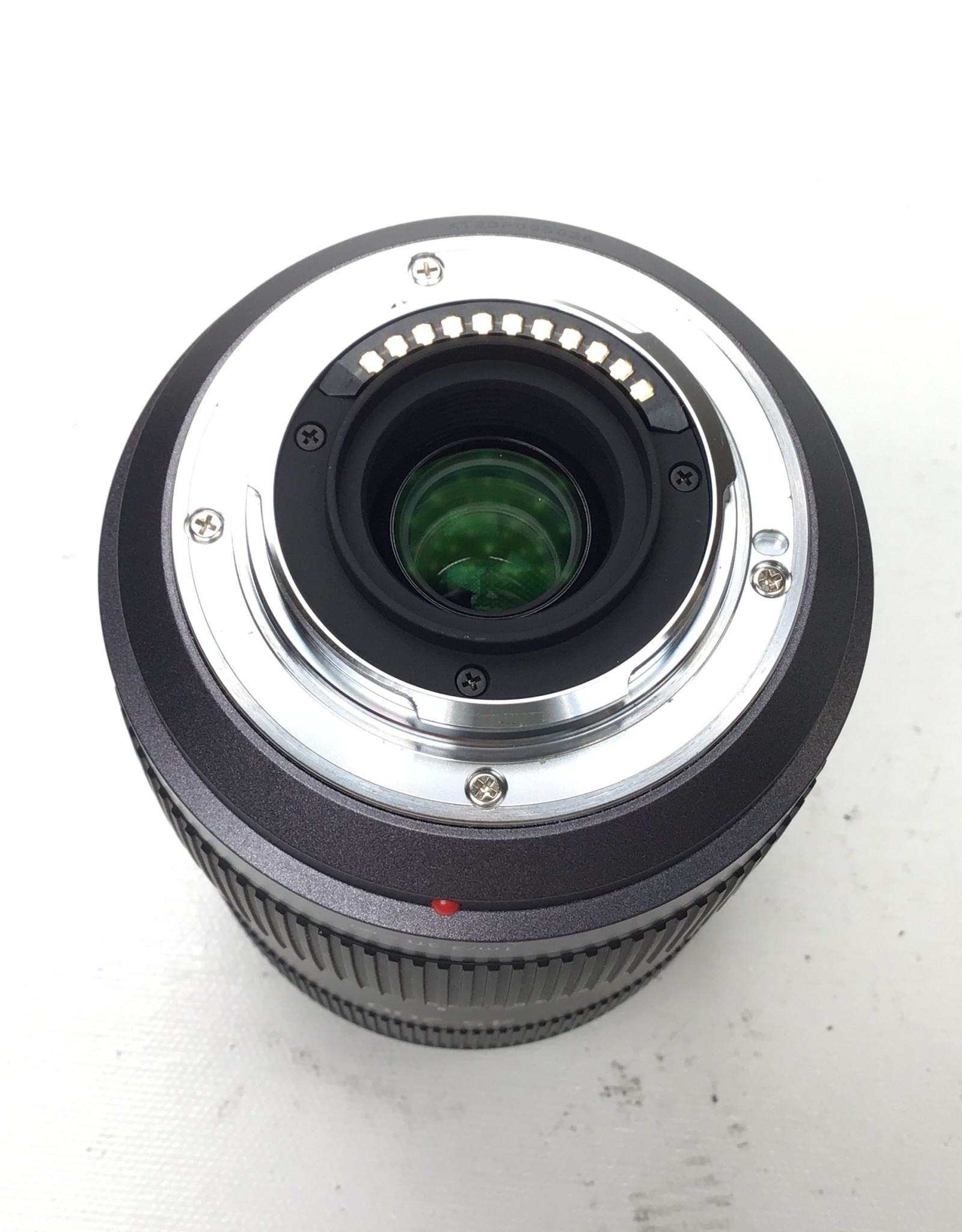 PANASONIC Panasonic Lumix G Vario 45-200mm f4.5.6 Lens Used EX