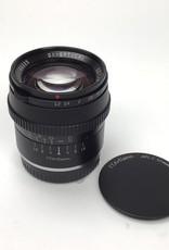 TTArtisan 50mm f1.2 Lens for Fuji X Used EX