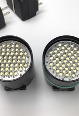 Torch LED TL-50 Set of 2 Used EX
