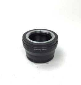 Fotasy M42-FX for Fuji Used EX