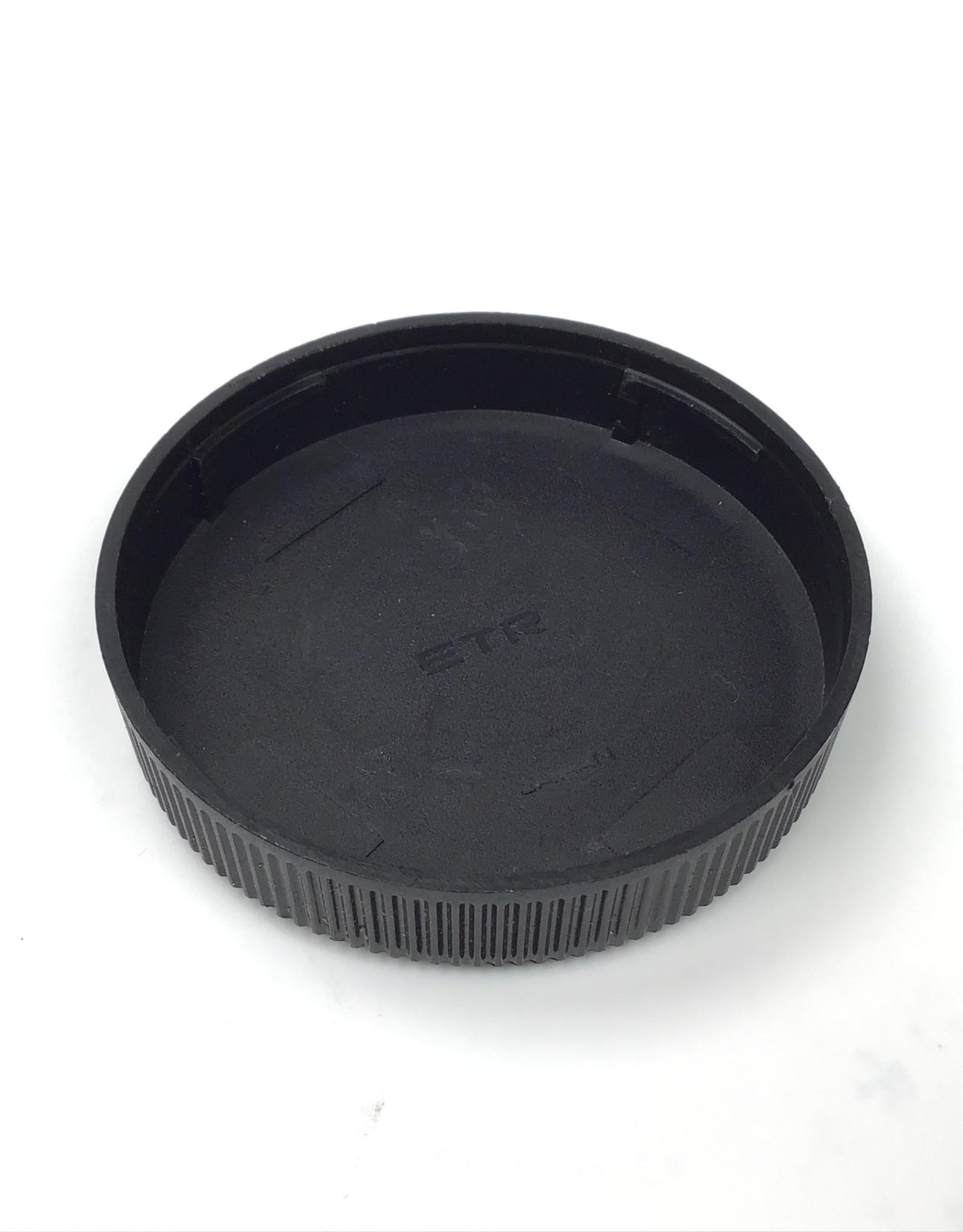 Bronica Bronica SQ Rear Lens Cap Used EX