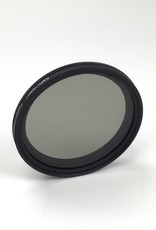K&F Concept Fader ND2-200 ND Filter 58mm Used EX