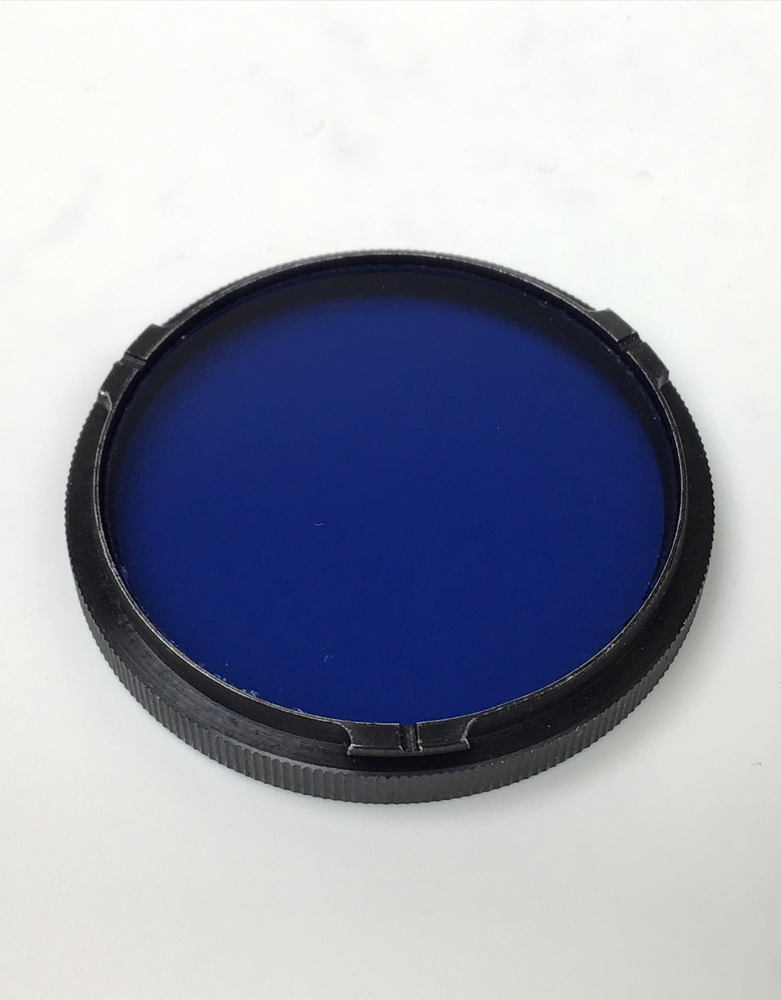Camrex Bay II 80A Blue Filter to fit Rolleiflex Used EX