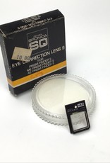 Bronica Bronica SQ Eyecorrection Lens S -3.5 in Box Used EX