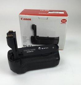 CANON Canon BG-E7 Grip Used Good