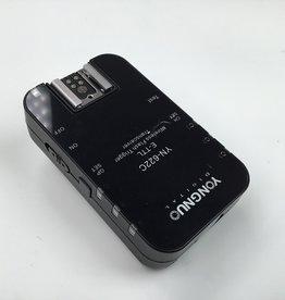 YONGNUO Yongnuo YN-622C E-TTL Flash Trigger for Canon Used EX