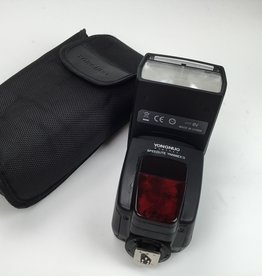 YONGNUO Yongnuo Speedlite YN568EX II Flash for Canon Used EX