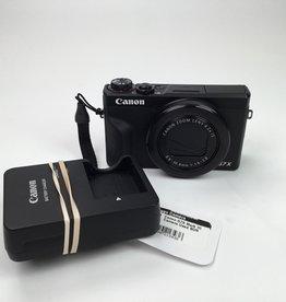 CANON Canon G7X Mark III Camera Used BGN
