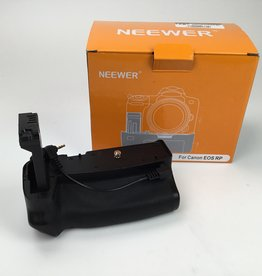 Neewer Neewer Battery Grip for Canon RP Camera in Box Used EX