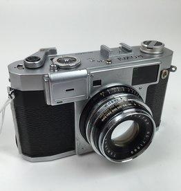 Royal 35-M Camera Slow Speeds Off Used Disp