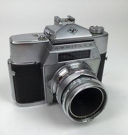agfa Agfa Amblifex Camera Used Disp