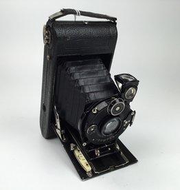 Voigtlander Voigtlander Braunschweig Folder Camera Used Disp
