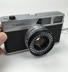 CANON Canon Canonet Shutter Not Working Used As Is
