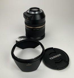 TAMRON Tamron SP 24-70mm f2.8  VC Lens for Nikon F Used Good